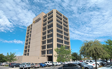 506 Main Las Cruces Tower